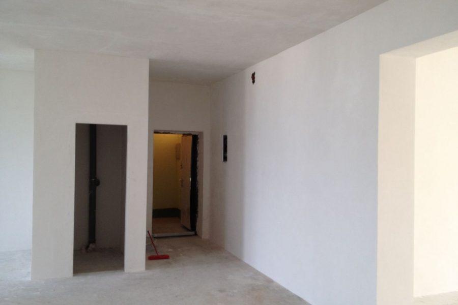 Отделка в квартире, Ялта